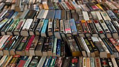 چهار کتاب استرالیایی