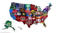 دانشگاه های آمریکا