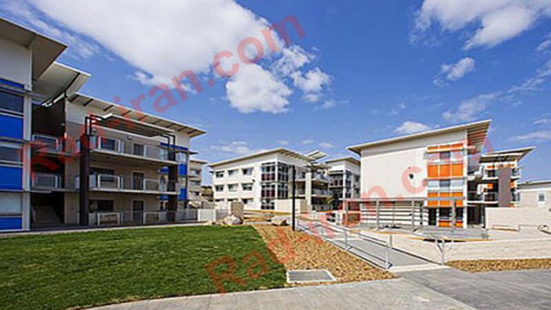 دانشگاه کانبرا