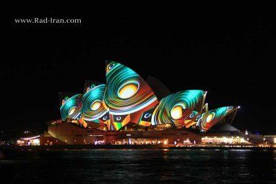 جشنواره های استرالیا