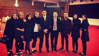 همایش آشنایی با دانشگاه های استرالیا