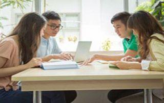 جذب دانشجویان بین الملل