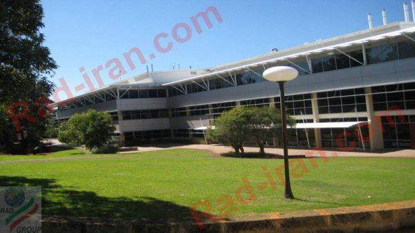 دانشگاه مرداک