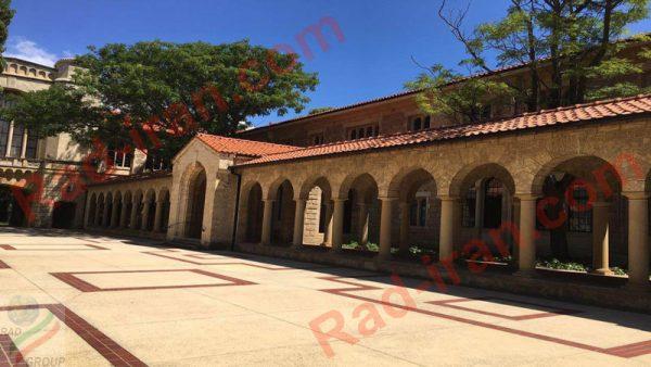 دانشگاه استرالیا غربی