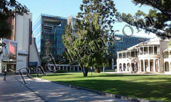 دانشگاه QUT