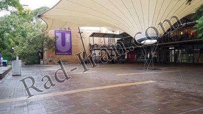 دانشگاه ملبورن