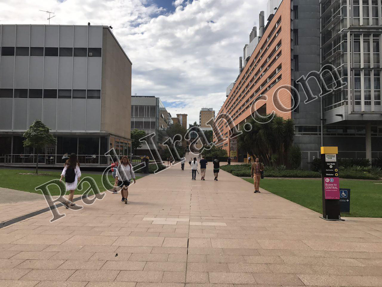 دانشگاه UNSW