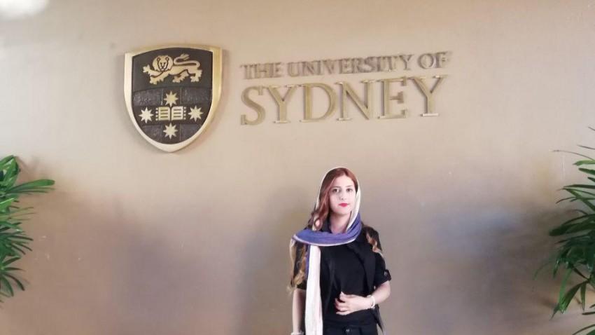 کارگاه آموزشی دانشگاه UTS