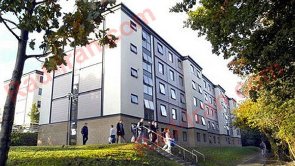 دانشگاه کانتربری