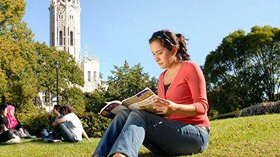 پذیرش تحصیلی نیوزیلند