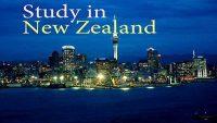 سیستم آموزشی نیوزیلند