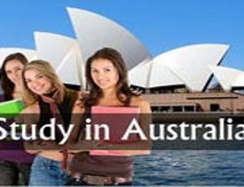چرا تحصیل در استرالیا ؟