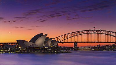 تحصیل در سیدنی
