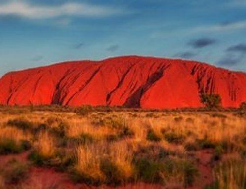 راهنمایی مدرن برای استرالیایی عامیانه