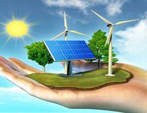 منابع عجیب تولید انرژی پاک