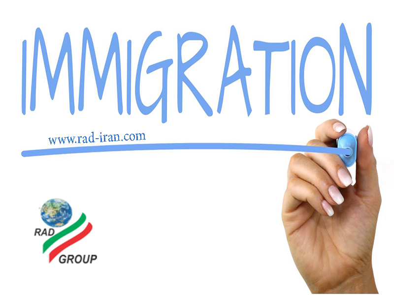 مهاجرت به استرالیا راد ایران