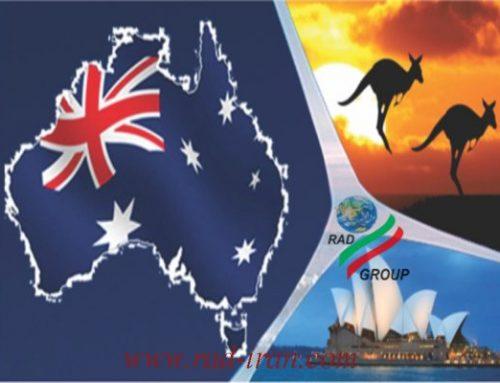 راه های مختلف برایمهاجرت به استرالیا