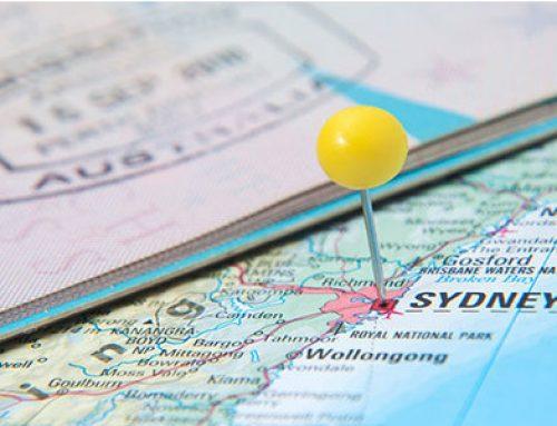 اخذ ویزای سرمایه گذاری استرالیا