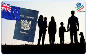 تحصیل در نیوزلند و استرالیا