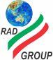 گروه راد Logo