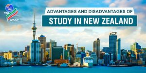 شرایط تحصیل در نیوزیلند