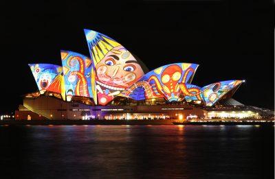 خانه اپرای سیدنی اپراهاوس