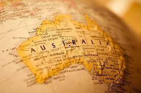 تاریخچه کشف استرالیا
