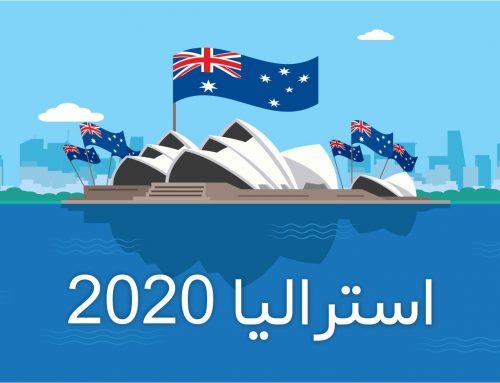 تاثیر الگوی ژاپنی بر اقتصاد استرالیا 2020