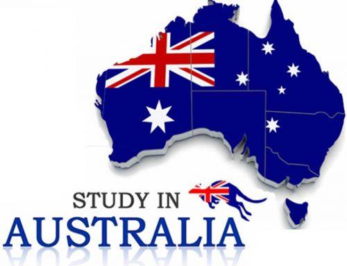 سال تحصیلی در استرالیا