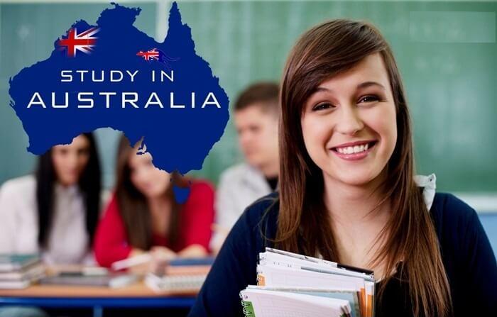 نتیجه تصویری برای Studying Australian