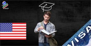هزینه ویزای تحصیلی آمریکا