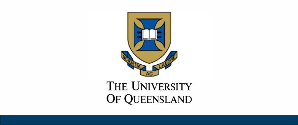 دانشگاه کوئینزلند استرالیا