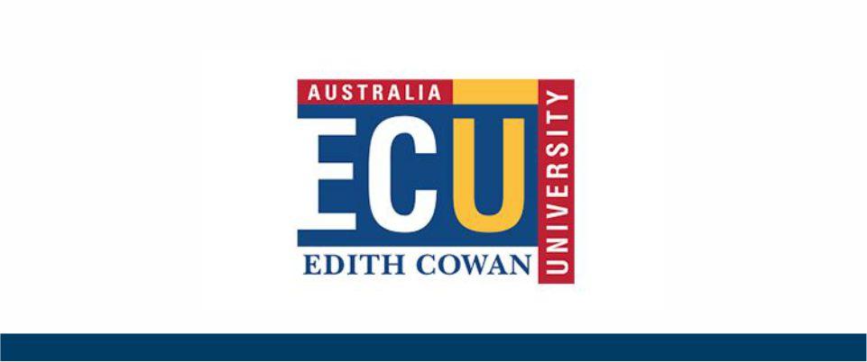 دانشگاه ECU استرالیا