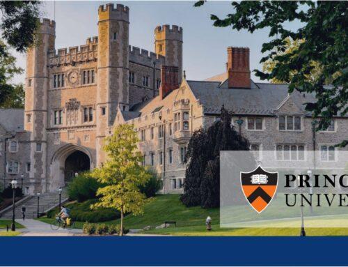 دانشگاه Princeton