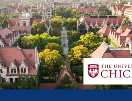 دانشگاه Chicago