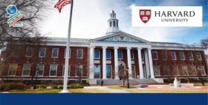 Harvard University-min