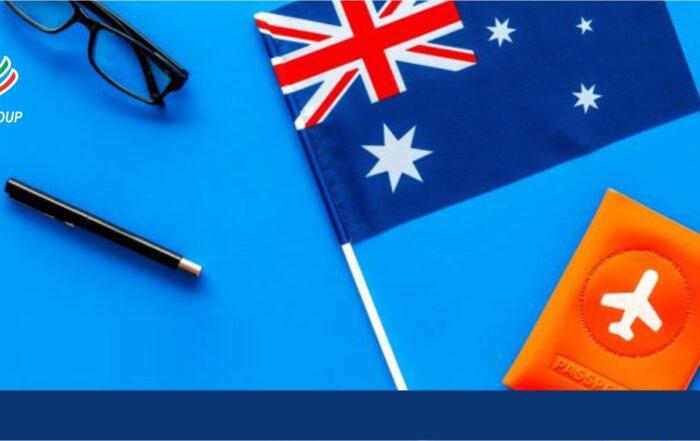 اجازه ورود برخی ازدانشجویان به استرالیا-min