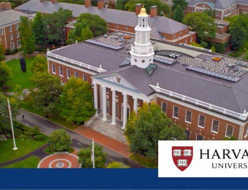 رشته ی معماری در دانشگاه Harvard
