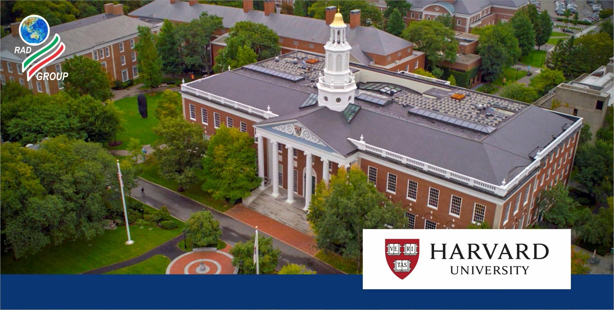 Harvard uni-min