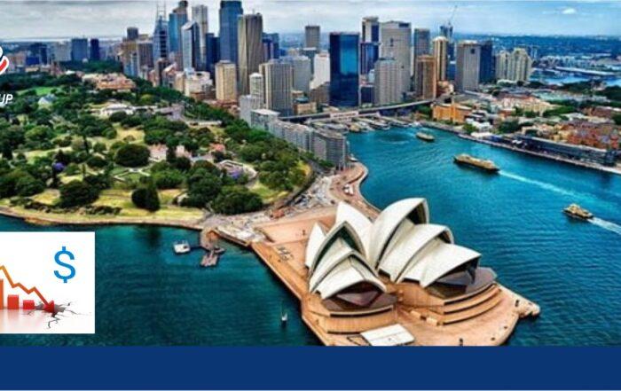 مشکلات اقتصادی استرالیا