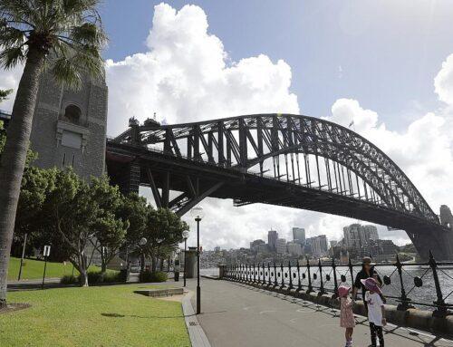 گوگل پلی و اپل استور در استرالیا