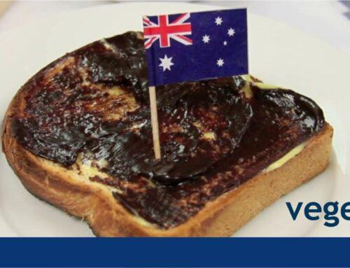 vegemite یکی از عجیب ترین غذاهایی دنیادر استرالیا