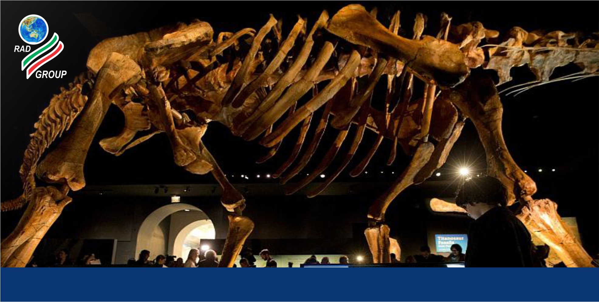 دایناسور استرالیا