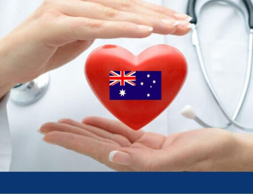 جایگاه استرالیا در سیستم خدمات درمانی و بهداشتی جهان