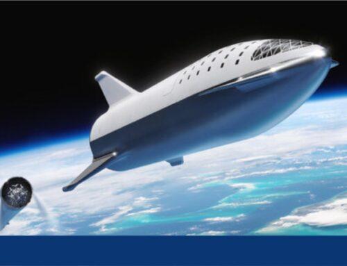 استرالیا به باشگاه پرتاب کنندگان فضاپیما های تجاری پیوست