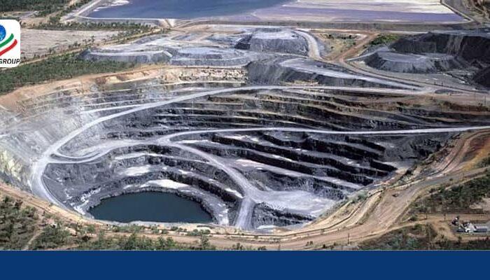 بزرگترین تولید کنندگان اورانیوم